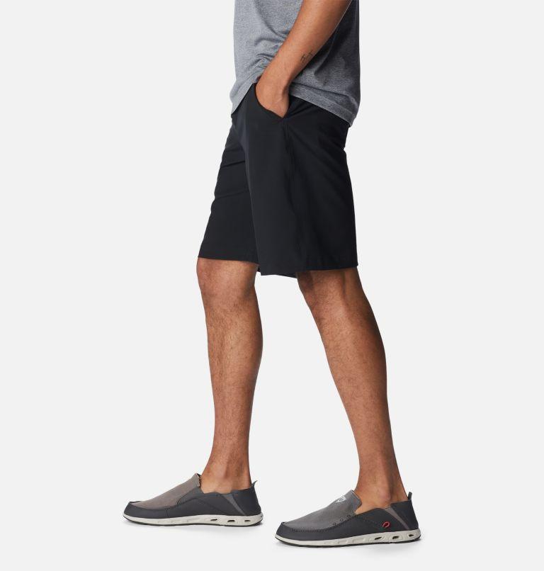 Terminal Tackle™ Short | 011 | 30 Men's PFG Terminal Tackle™ Shorts, Black, Cool Grey, a1