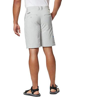 Men's PFG Terminal Tackle™ Shorts Terminal Tackle™ Short | 337 | 40, Cool Grey, Vivid Blue, back