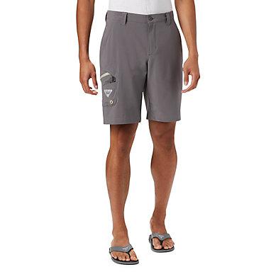 Men's PFG Terminal Tackle™ Shorts Terminal Tackle™ Short | 337 | 40, City Grey, Fossil, front