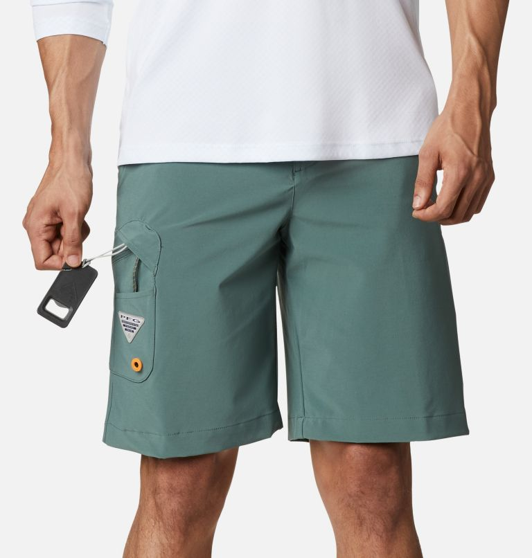 Men's PFG Terminal Tackle™ Shorts Men's PFG Terminal Tackle™ Shorts, a4