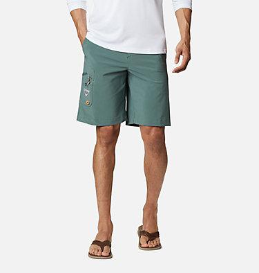 Men's PFG Terminal Tackle™ Shorts Terminal Tackle™ Short | 337 | 40, Pond, Koi, front