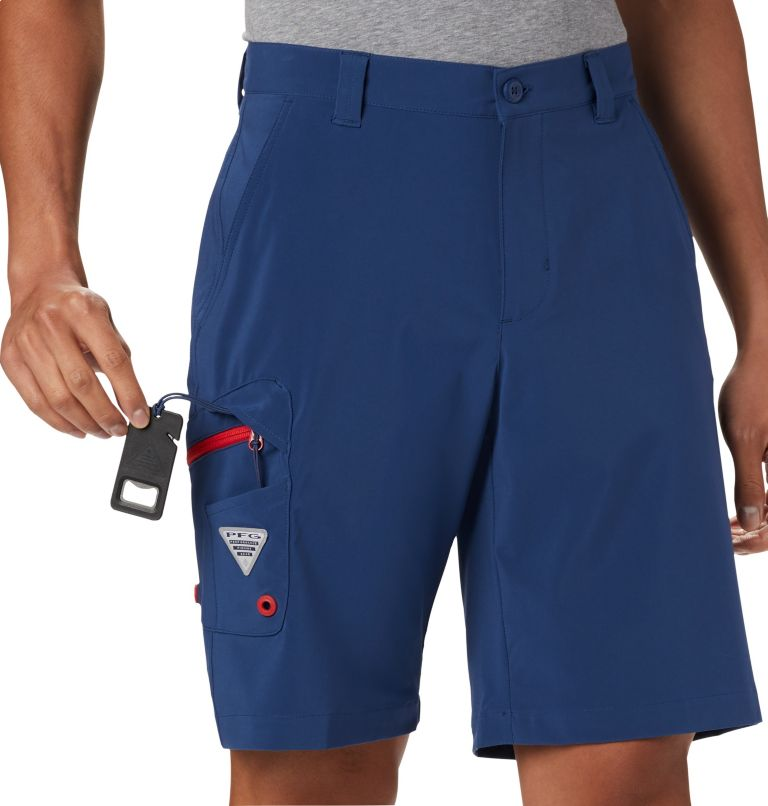 Men's PFG Terminal Tackle™ Shorts Men's PFG Terminal Tackle™ Shorts, a1