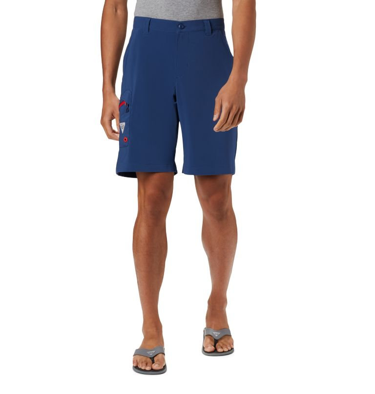 Men's PFG Terminal Tackle™ Shorts Men's PFG Terminal Tackle™ Shorts, front