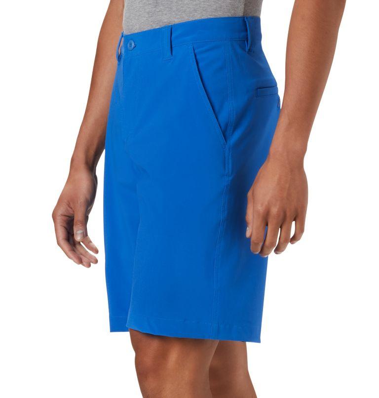 Terminal Tackle™ Short   489   36 Men's PFG Terminal Tackle™ Shorts, Vivid Blue, Bright Nectar, a2