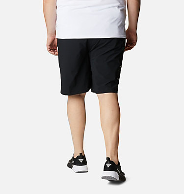 Men's PFG Terminal Tackle™ Shorts Terminal Tackle™ Short | 011 | 42, Black, Cool Grey, back