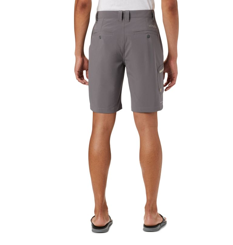 Short PFG Terminal Tackle™ pour homme – Tailles fortes Short PFG Terminal Tackle™ pour homme – Tailles fortes, back