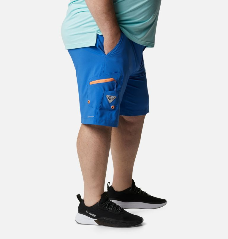 Men's PFG Terminal Tackle™ Shorts - Big Men's PFG Terminal Tackle™ Shorts - Big, a1