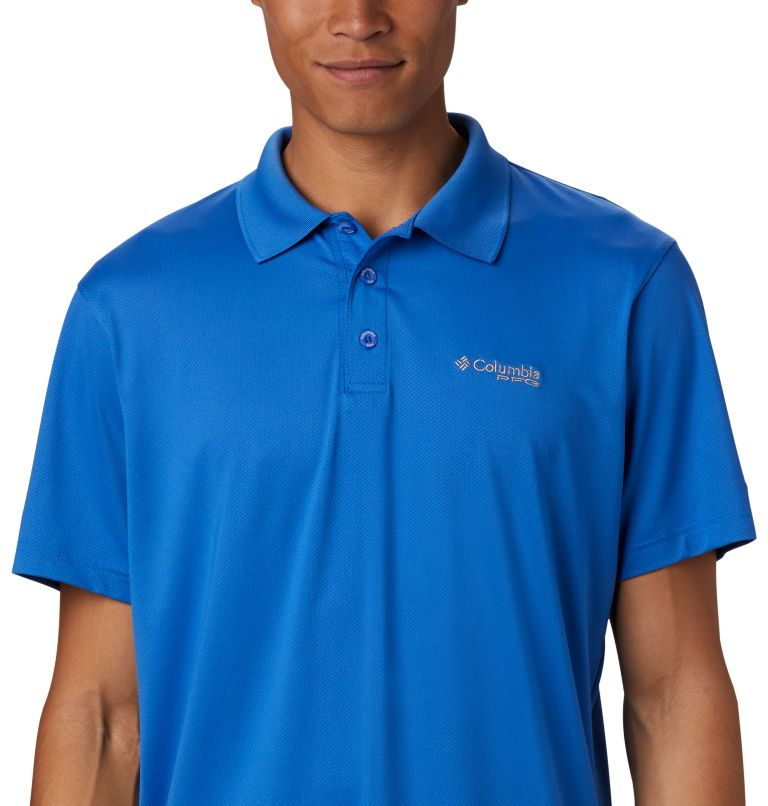 Men's PFG Skiff Cast™ Polo Men's PFG Skiff Cast™ Polo, a2