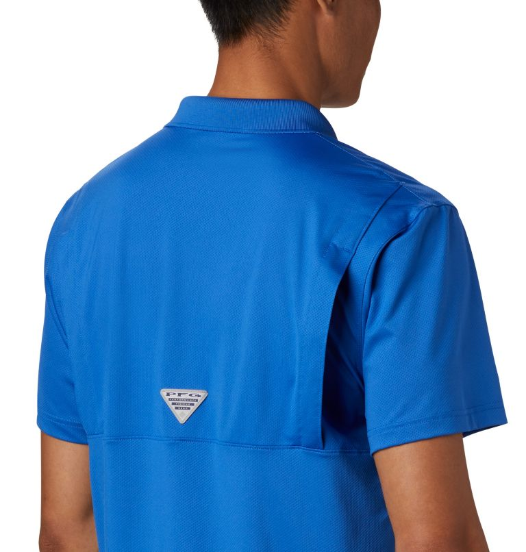 Men's PFG Skiff Cast™ Polo Men's PFG Skiff Cast™ Polo, a3