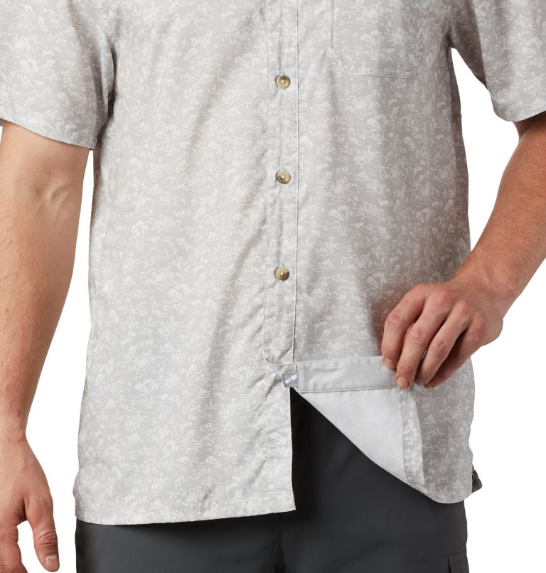 Men's PFG Super Slack Tide™ Camp Shirt Men's PFG Super Slack Tide™ Camp Shirt, a3
