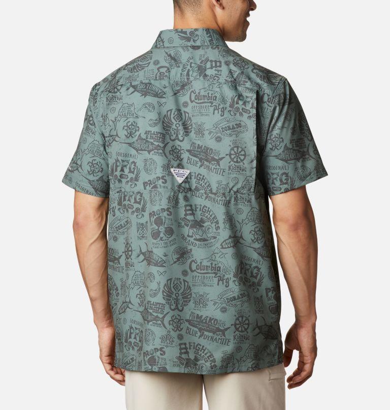 Men's PFG Super Slack Tide™ Camp Shirt Men's PFG Super Slack Tide™ Camp Shirt, back