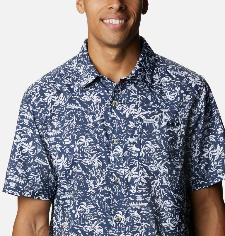 Men's PFG Super Slack Tide™ Camp Shirt Men's PFG Super Slack Tide™ Camp Shirt, a2