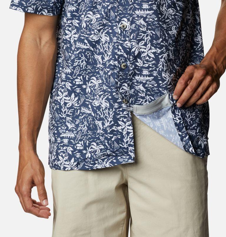Men's PFG Super Slack Tide™ Camp Shirt Men's PFG Super Slack Tide™ Camp Shirt, a4