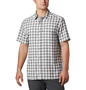 Men's PFG Super Slack Tide™ Camp Shirt – Big