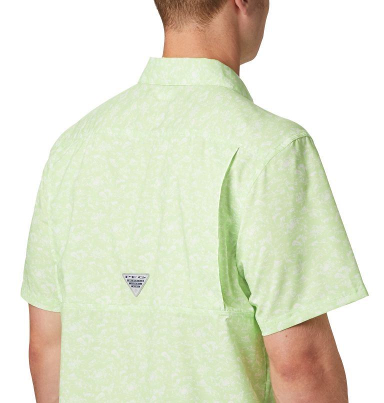 Men's PFG Super Slack Tide™ Camp Shirt – Big Men's PFG Super Slack Tide™ Camp Shirt – Big, a2