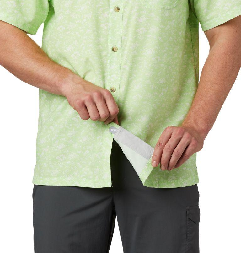 Men's PFG Super Slack Tide™ Camp Shirt – Big Men's PFG Super Slack Tide™ Camp Shirt – Big, a3