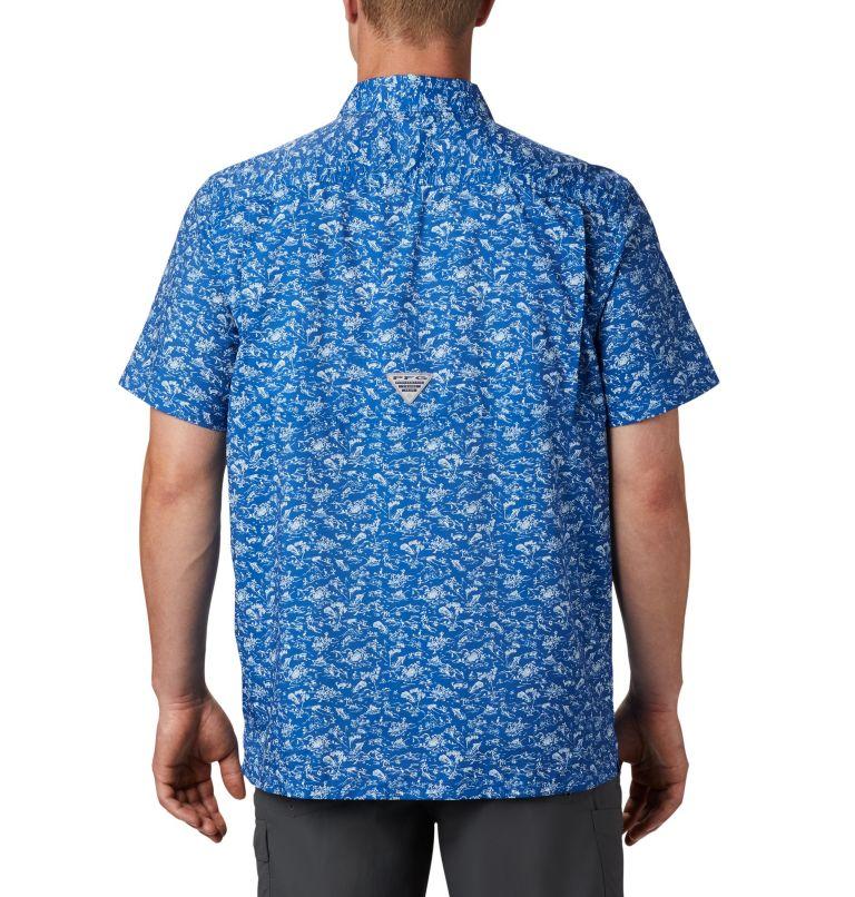 Men's PFG Super Slack Tide™ Camp Shirt – Big Men's PFG Super Slack Tide™ Camp Shirt – Big, back