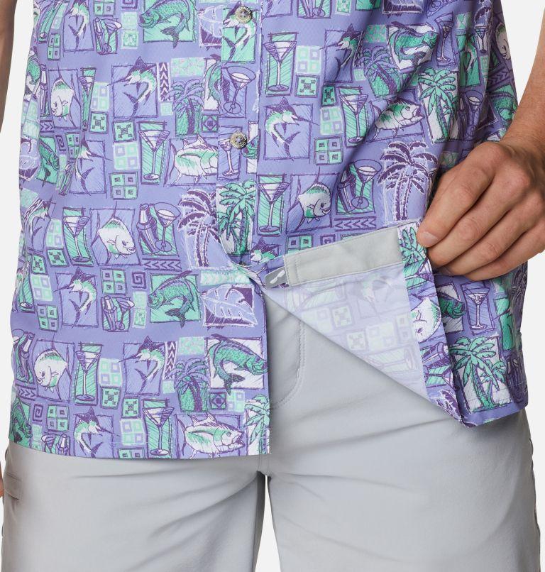 Men's PFG Super Slack Tide™ Camp Shirt – Big Men's PFG Super Slack Tide™ Camp Shirt – Big, a4