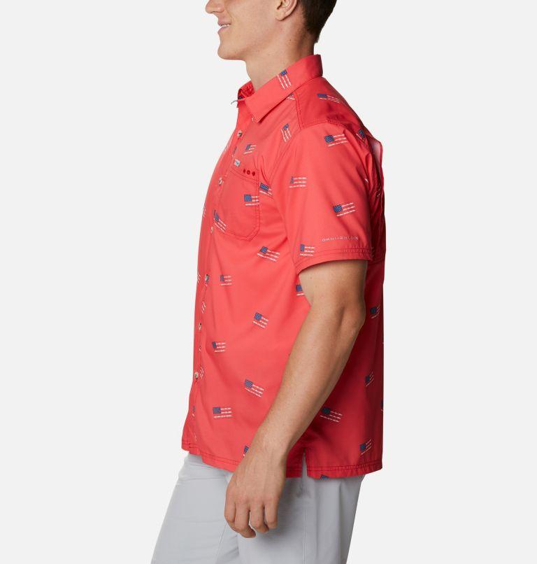Men's PFG Super Slack Tide™ Camp Shirt – Big Men's PFG Super Slack Tide™ Camp Shirt – Big, a1