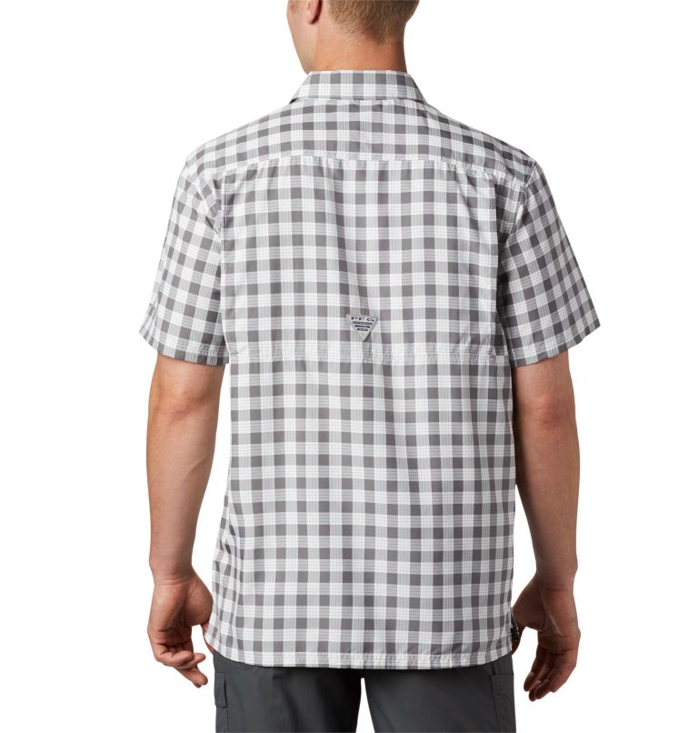 Men's PFG Super Slack Tide™ Camp Shirt - Tall Men's PFG Super Slack Tide™ Camp Shirt - Tall, back