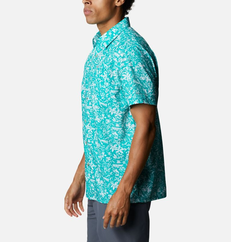 Men's PFG Super Slack Tide™ Camp Shirt - Tall Men's PFG Super Slack Tide™ Camp Shirt - Tall, a1