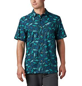 Men's PFG Super Slack Tide™ Camp Shirt – Tall