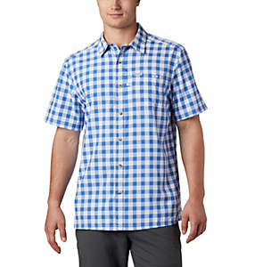 Men's PFG Super Slack Tide™ Camp Shirt - Tall