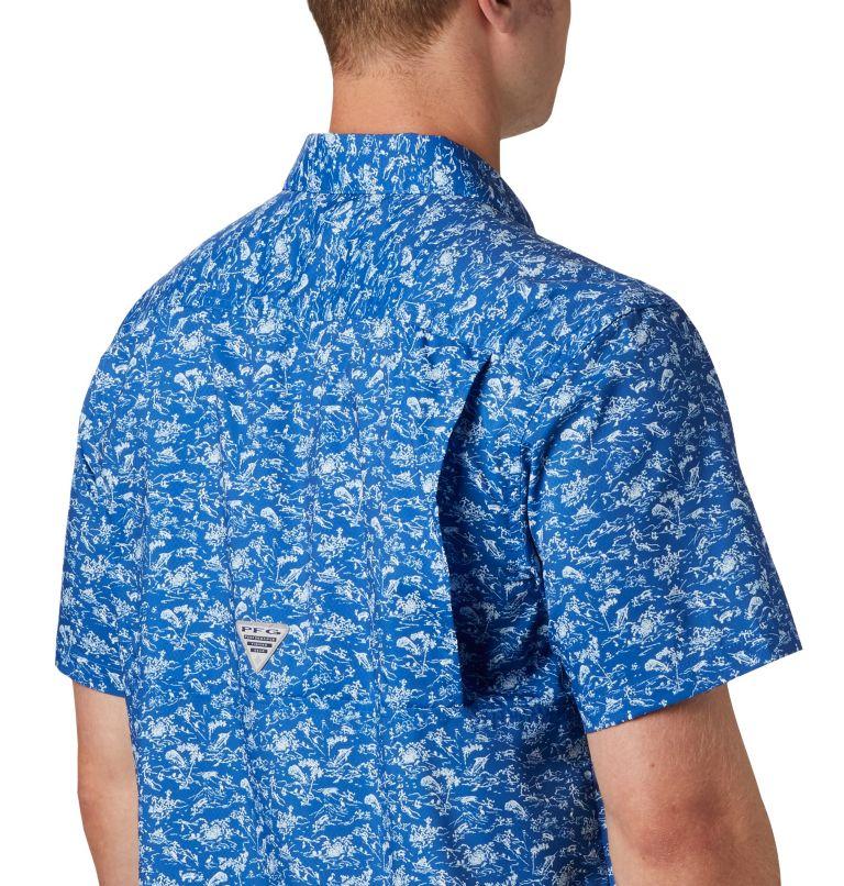Men's PFG Super Slack Tide™ Camp Shirt – Tall Men's PFG Super Slack Tide™ Camp Shirt – Tall, a2