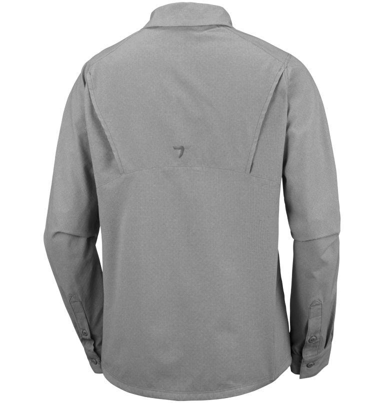 Women's Irico™ Long Sleeve Shirt Women's Irico™ Long Sleeve Shirt, back