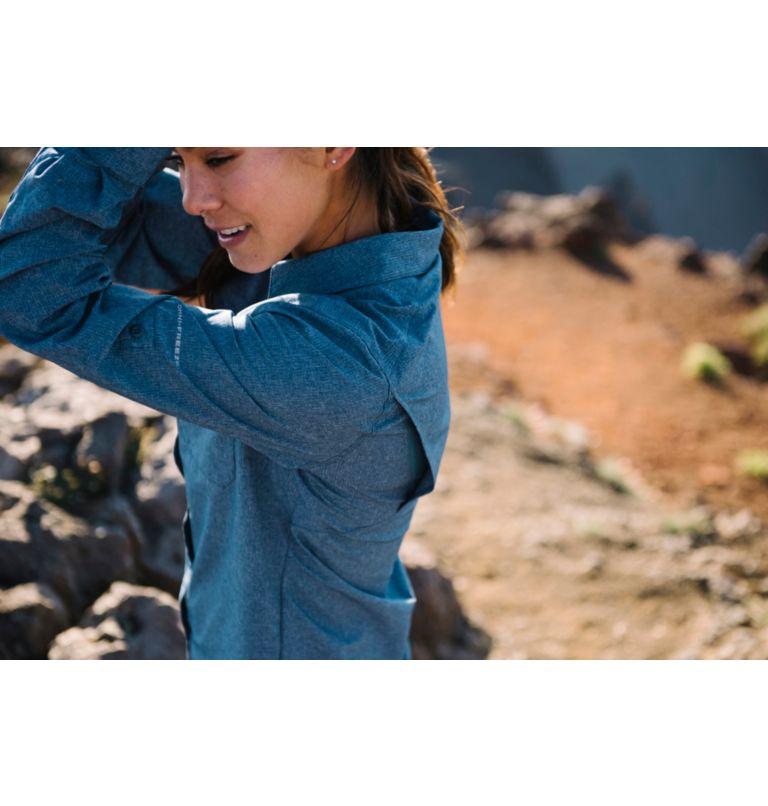 Women's Irico™ Long Sleeve Shirt Women's Irico™ Long Sleeve Shirt, a3