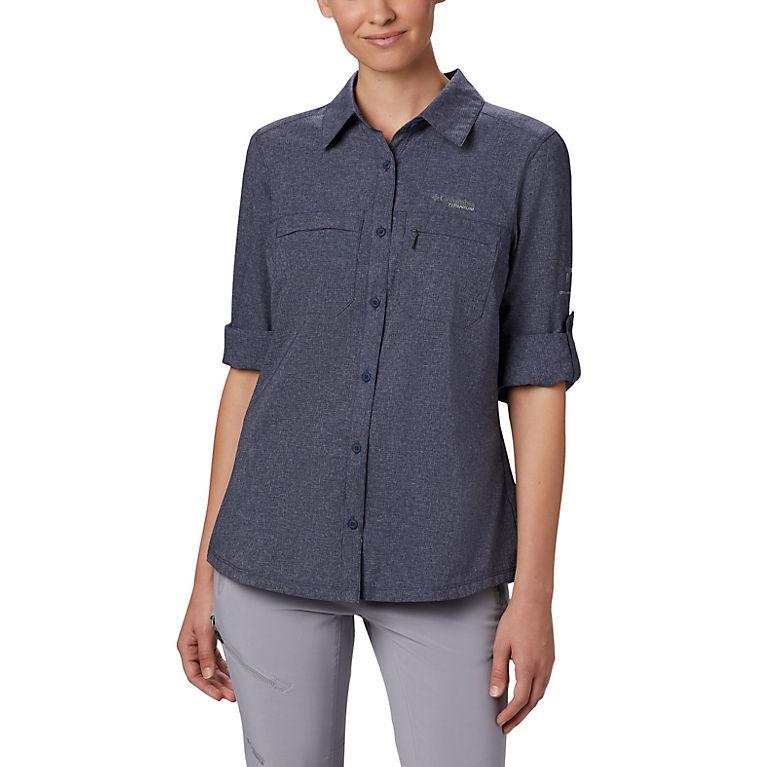 Chemise manches longues Irico™ pour femme