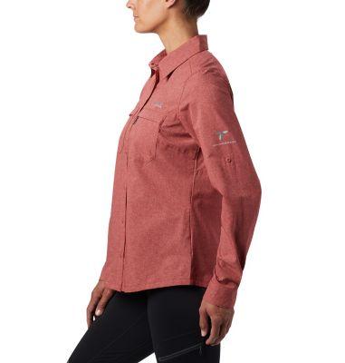 Women's Irico™ Long Sleeve Shirt | Columbia Sportswear