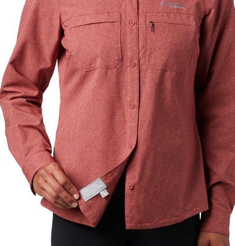 Women's Irico™ Long Sleeve Shirt Women's Irico™ Long Sleeve Shirt, a4