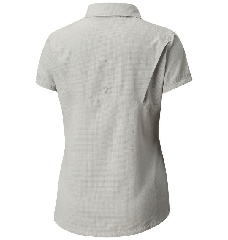 Chemise à manches courtes Irico™ Femme Chemise à manches courtes Irico™ Femme, back