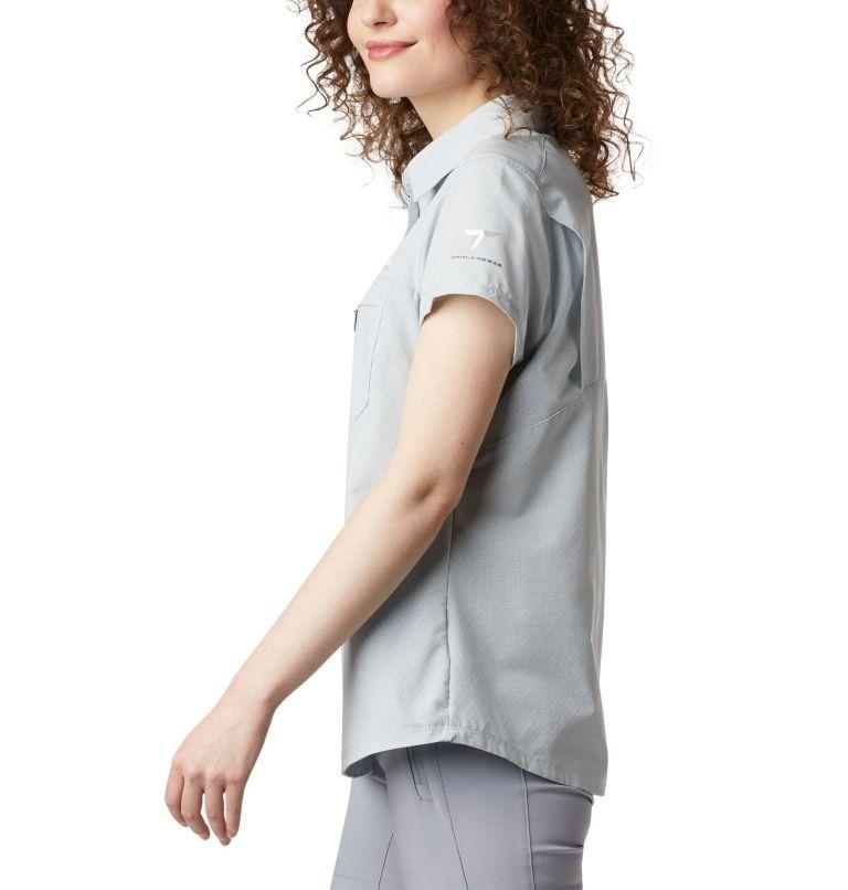 Irico™ kurzärmeliges Damenhemd Irico™ kurzärmeliges Damenhemd, a1