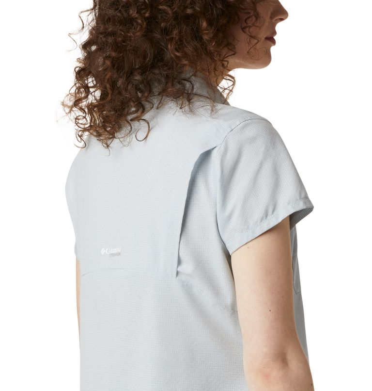 Irico™ kurzärmeliges Damenhemd Irico™ kurzärmeliges Damenhemd, a3