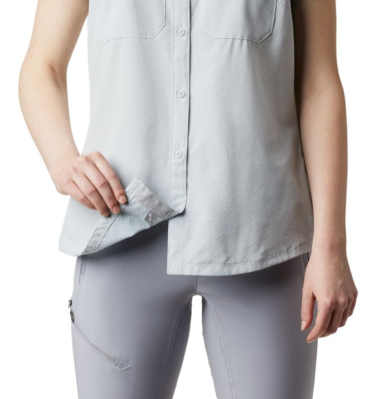 Women's Irico™ Short Sleeve Shirt Women's Irico™ Short Sleeve Shirt, a5