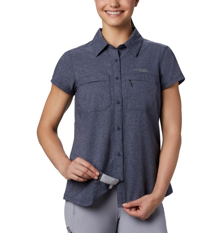 Women's Irico™ Short Sleeve Shirt Women's Irico™ Short Sleeve Shirt, a2
