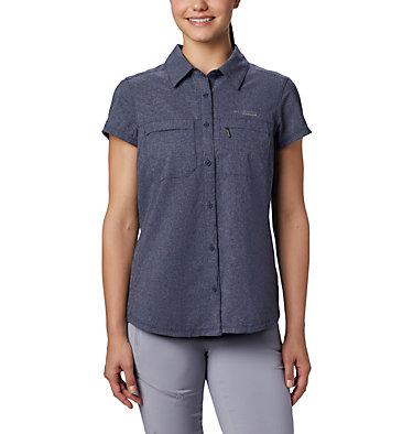 Women's Irico™ Short Sleeve Shirt , front