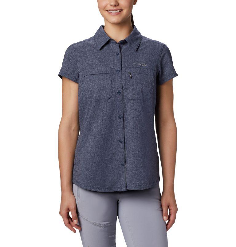 Chemise manches courtes Irico™ pour femme Chemise manches courtes Irico™ pour femme, front
