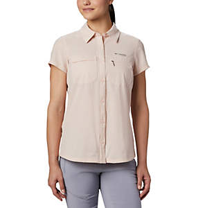 Women's Irico™ Short Sleeve Shirt