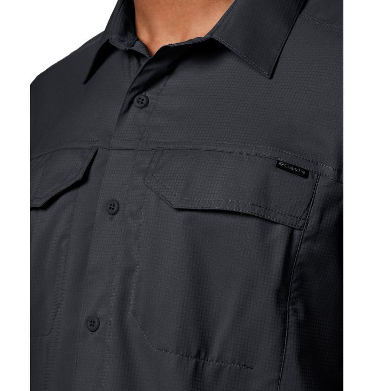 Silver Ridge Lite™ Short Sleeve Shirt | 010 | XL Men's Silver Ridge Lite™ Short Sleeve Shirt, Black, a1
