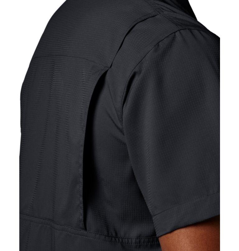 Silver Ridge Lite™ Short Sleeve Shirt | 010 | XL Men's Silver Ridge Lite™ Short Sleeve Shirt, Black, a3