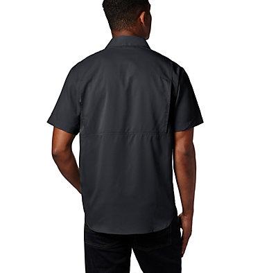 Men's Silver Ridge Lite™ Short Sleeve Shirt Silver Ridge Lite™ Short Sleeve Shirt | 040 | L, Black, back