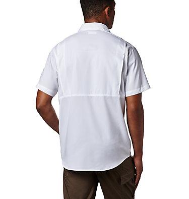 Men's Silver Ridge Lite™ Short Sleeve Shirt Silver Ridge Lite™ Short Sleeve Shirt | 040 | L, White, back