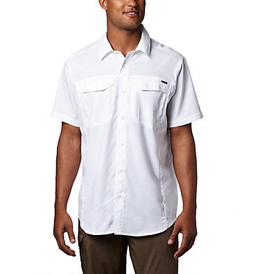 Men's Silver Ridge Lite™ Short Sleeve Shirt Silver Ridge Lite™ Short Sleeve Shirt | 040 | L, White, front