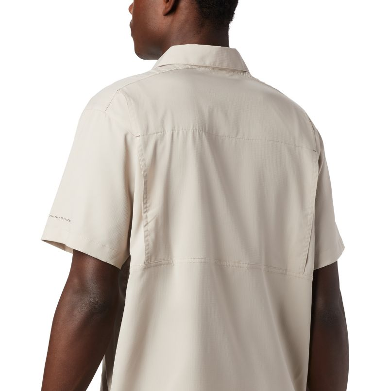 Men's Silver Ridge Lite™ Short Sleeve Shirt Men's Silver Ridge Lite™ Short Sleeve Shirt, a3