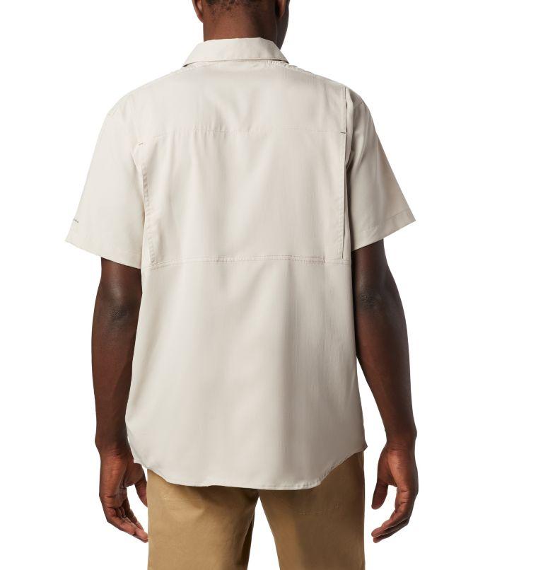 Chemise à manches courtes Silver Ridge Lite™ pour homme Chemise à manches courtes Silver Ridge Lite™ pour homme, back