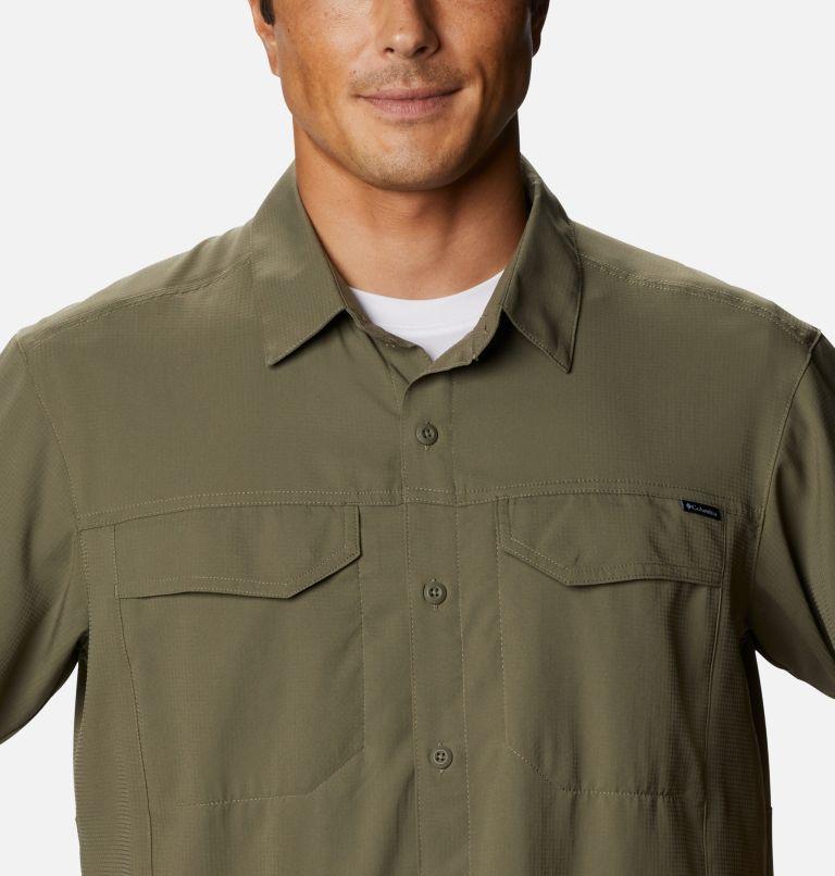 Men's Silver Ridge Lite™ Short Sleeve Shirt Men's Silver Ridge Lite™ Short Sleeve Shirt, a2