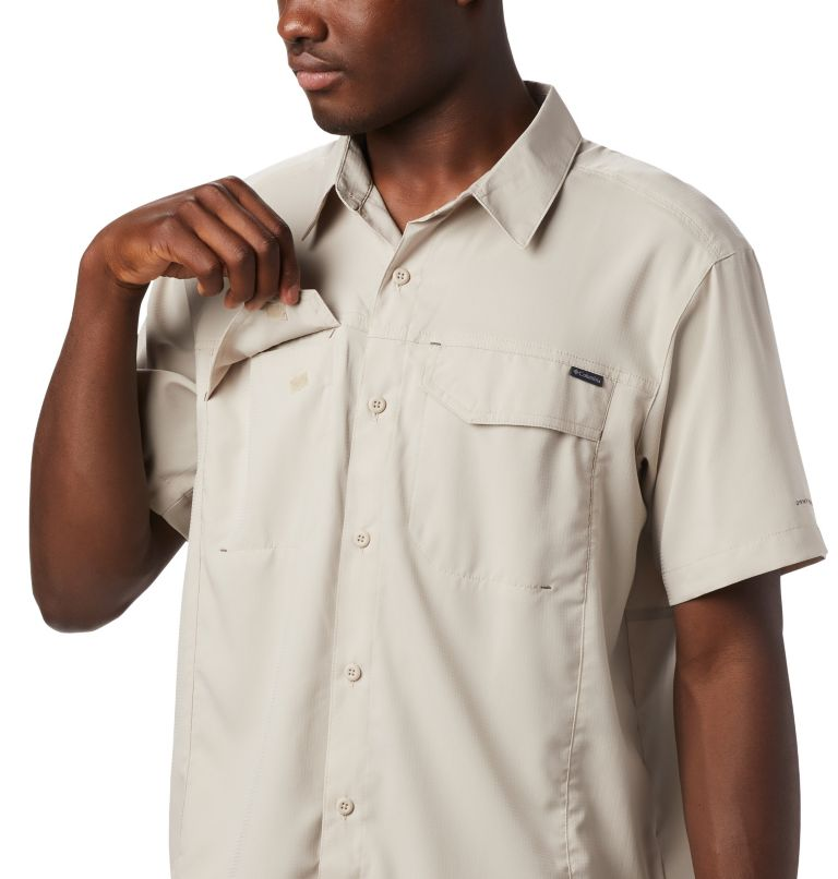 Men's Silver Ridge Lite™ Short Sleeve Shirt - Big Men's Silver Ridge Lite™ Short Sleeve Shirt - Big, a1